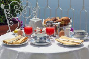Hotel 3 Stelle Amalfi